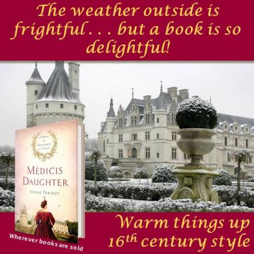 chenonceau-in-the-snow