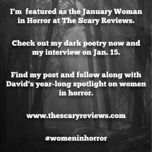 women in horror