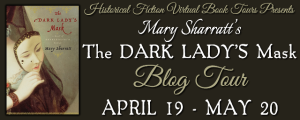 04_The Dark Lady%27s Mask_Blog Tour Banner_FINAL