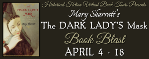 04_The Dark Lady%27s Mask_Book Blast Banner_FINAL