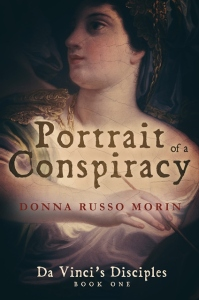 02_The Portrait of Conspiracy