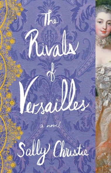 02_The Rivals of Versaille