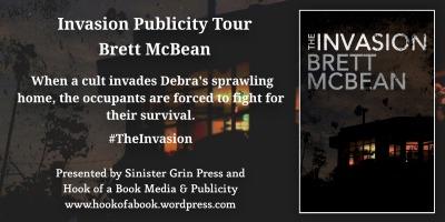 Invasion tour graphic