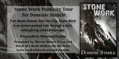 Stone Work tour graphic