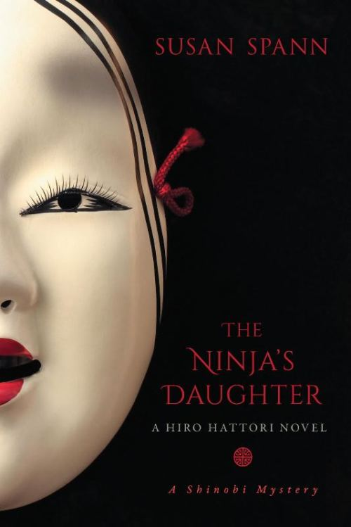 02_The Ninja%27s Daughter