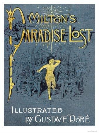 Paradise Lost cover