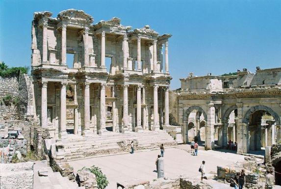 pic 6 - Temple of Artemis Ephesus