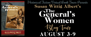 04_The Generals Women_Blog Tour Banner_FINAL