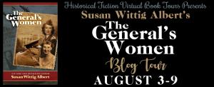 04_The Generals Women_Blog Tour Banner_FINAL