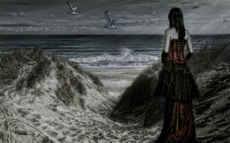 gothic sea