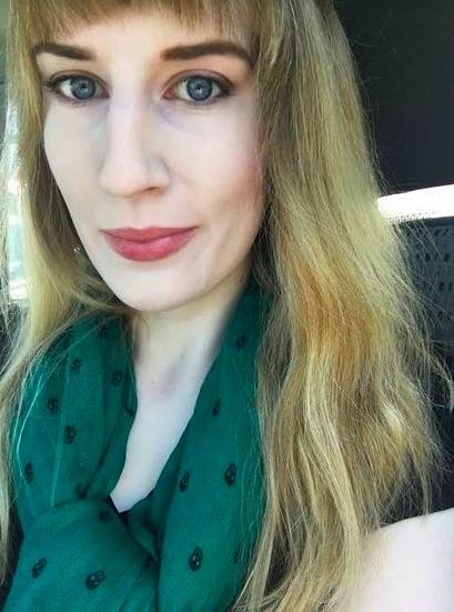 Sara Tantlinger