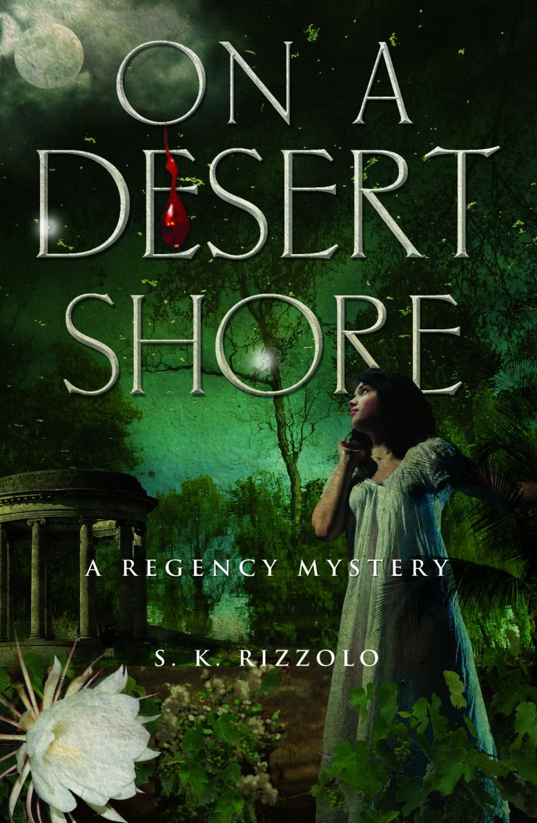 On a Desert Shore cover - by Rolf Busch.jpg