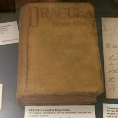 first-edition-dracula