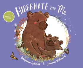 Hibernate with Me Cover