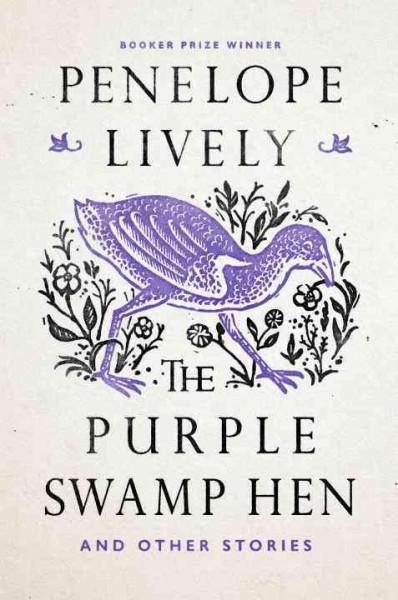 The Purple Swamp Hen