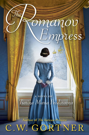 The Romonov Empress