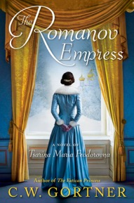 The Romonov Empress