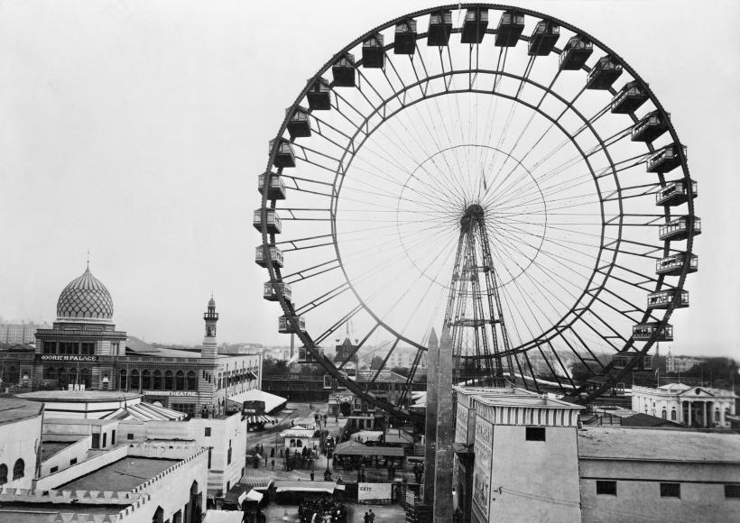 1893 Worlds Fair