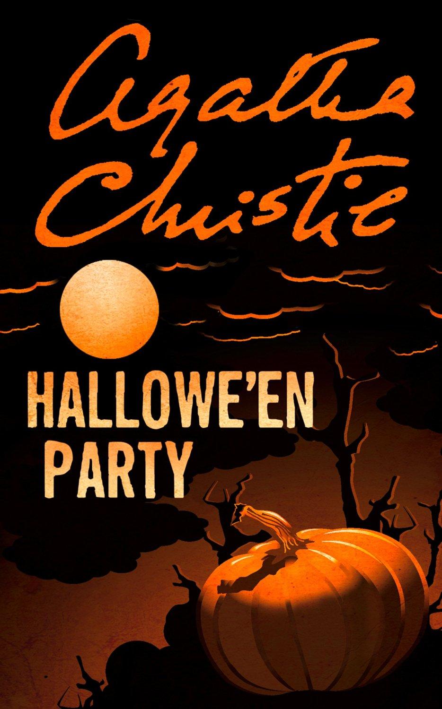 Christie, Agatha - Hallowe'en Party