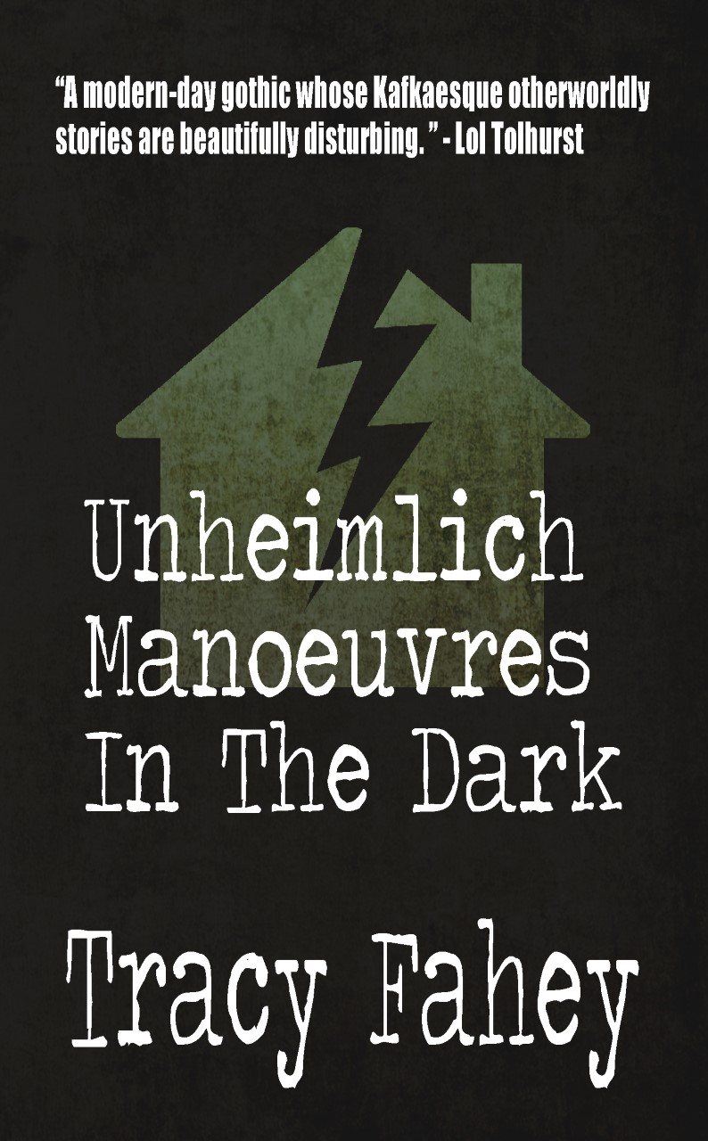 Unheimlich Manoeuvres in the Dark