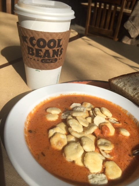 Cool Beans Suess