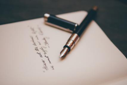 pen poetry